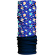HAD Fleece accessori collo Bambino blu/colorato